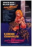 1000 convicts and a woman - 1art1® 48575Poster 1000Convicts And A Woman–Alexandra Hay, Sandor Elès (36x 24inches)