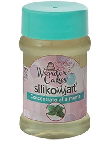 silikomart Concentrado alimenticio Gusto Menta