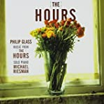 Glass: Music from The Hours