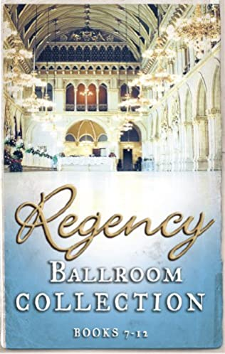 book cover of Regency Collection 2013 - Part 2