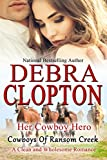 Free eBook - Her Cowboy Hero