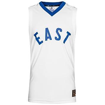 adidas All Star East Camiseta de Baloncesto NBA s95306 ...