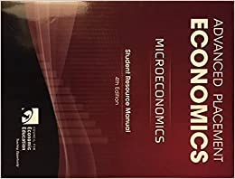 Advanced Placement Economics Microeconomics by Gary L. Stone (2012-11-07)