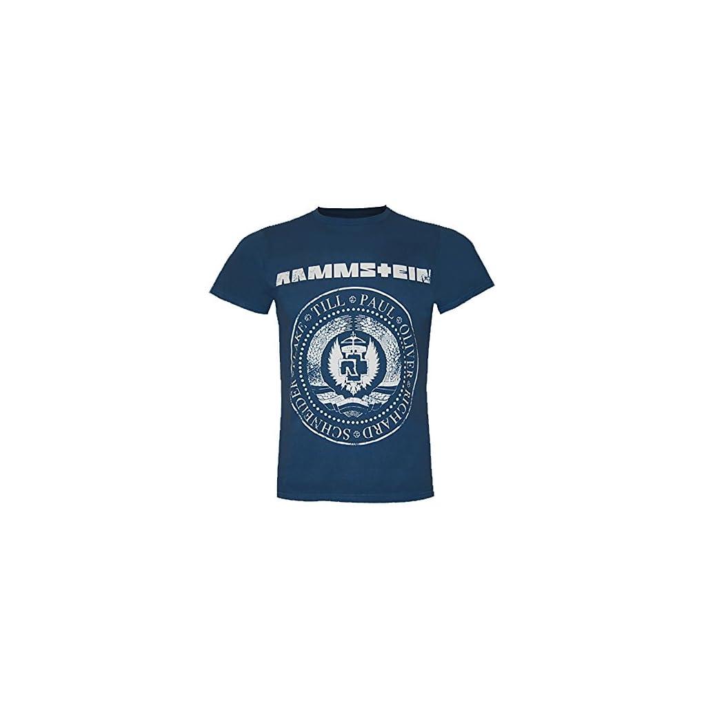 "Rammstein Camiseta ""EST. 1994"""