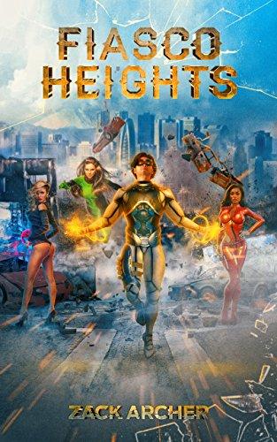Fiasco Heights: A Superhero Harem Adventure]()
