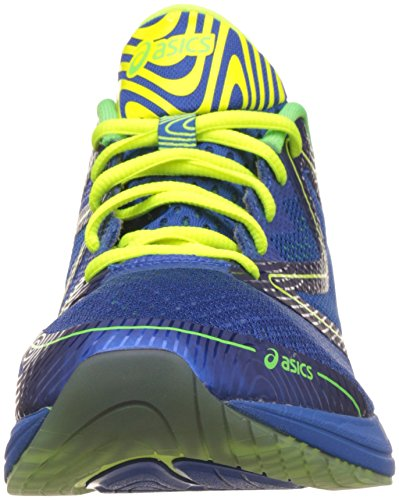 FF Men Imperial Gecko IMPERIAL YELLOW ASICS GECKO SAFETY Safety Noosa GREEN Green Yellow pfTxxEHw
