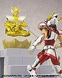 Bandai Tamashii Nations D.D. Panormation Virgo Shaka Saint Seiya Action Figure