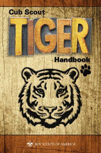Amazon cub scout tiger handbook ebook boy scouts of america cub scout tiger handbook by boy scouts of america fandeluxe Choice Image