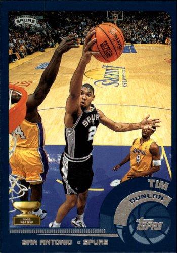 03 Topps Basketball - 7