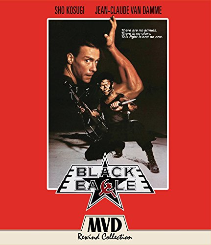 Black Eagle (With DVD, Special Edition, 2PC)