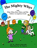 The Mighty Whys, Aharon Liebersohn, 1475198868