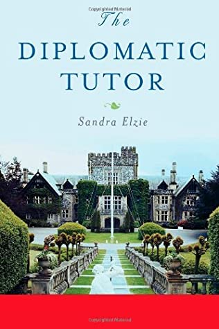 book cover of The Diplomatic Tutor