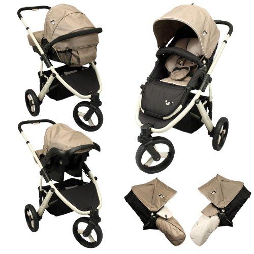 poussette bebe maclaren trio