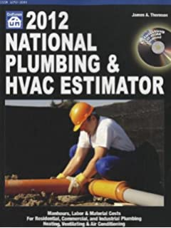 national plumbing hvac estimator with cdrom national plumbing hvac estimator - Hvac Estimator