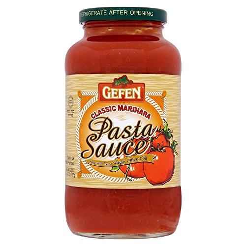 Gefen Sauce Classic Marinara by Gefen