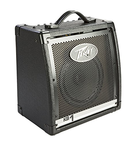 Peavey KB 1 20W Keyboard Amp - Drum System Electronic Monitor