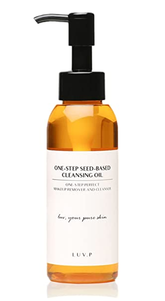 Facial cleanser with meadowfoam seed oil