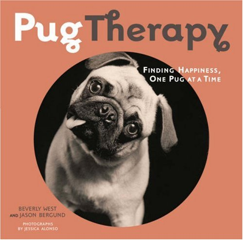 Download PugTherapy: Finding Happiness, One Pug at a Time pdf