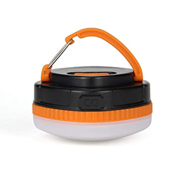 Car Led Magnétique Batterie Usb Modes 4 Camping Rouge Rechargeable base Lampe Lumière Lanterne Ultrafire Blanche n08wPkO