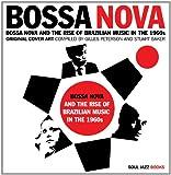 Bossa Nova: and the Rise of Brazilian Music in the 1960s: Original Cover Art