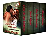 From Caris With Love: Four Paranormal Romances