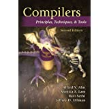 Compilers: Principles, Techniques, and Tools (2nd Edition)