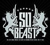 [CD]SO BEAST (初回限定盤A)(DVD付)