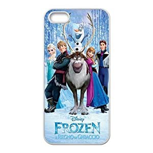 Frozen fashion Cell Phone Case for iPhone 5S