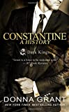 Constantine: A History by  Donna Grant in stock, buy online here
