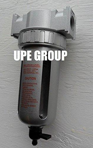 3/8' Particulate filter water trap seperator moisture Compressed Air Compressor