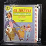 Michael Stewart And The Sandpipers, Mitch Miller And Orchestra - Oh, Susanna / Turkey In The Straw - 7