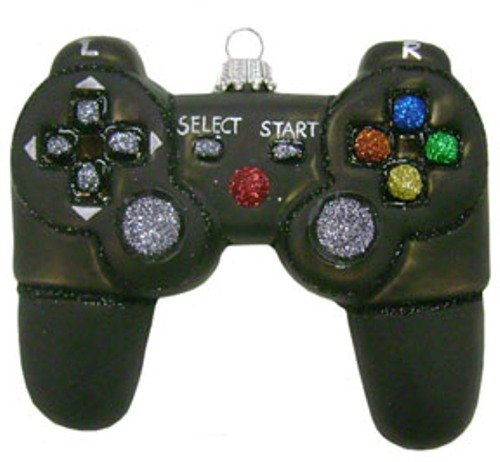 video game controller ornament - 1
