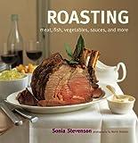 Roasting, Sonia Stevenson, 1845975456