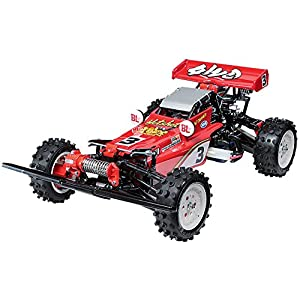 Tamiya RC Hotshot Buggy Vehicle