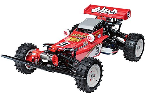 Tamiya RC Hotshot Buggy Vehicle - Tamiya Rc Buggy