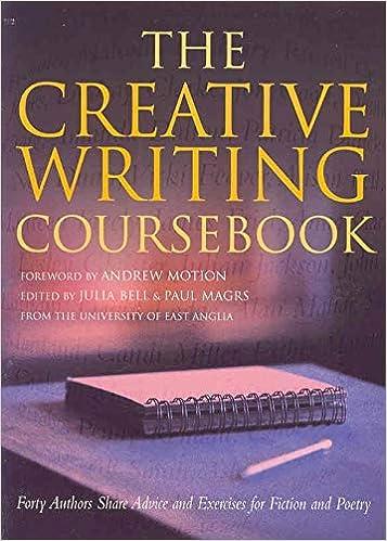 Creative Writing For Dummies Pdf