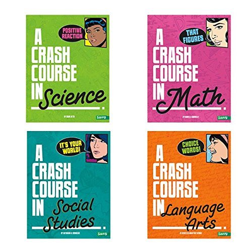 Crash Course pdf