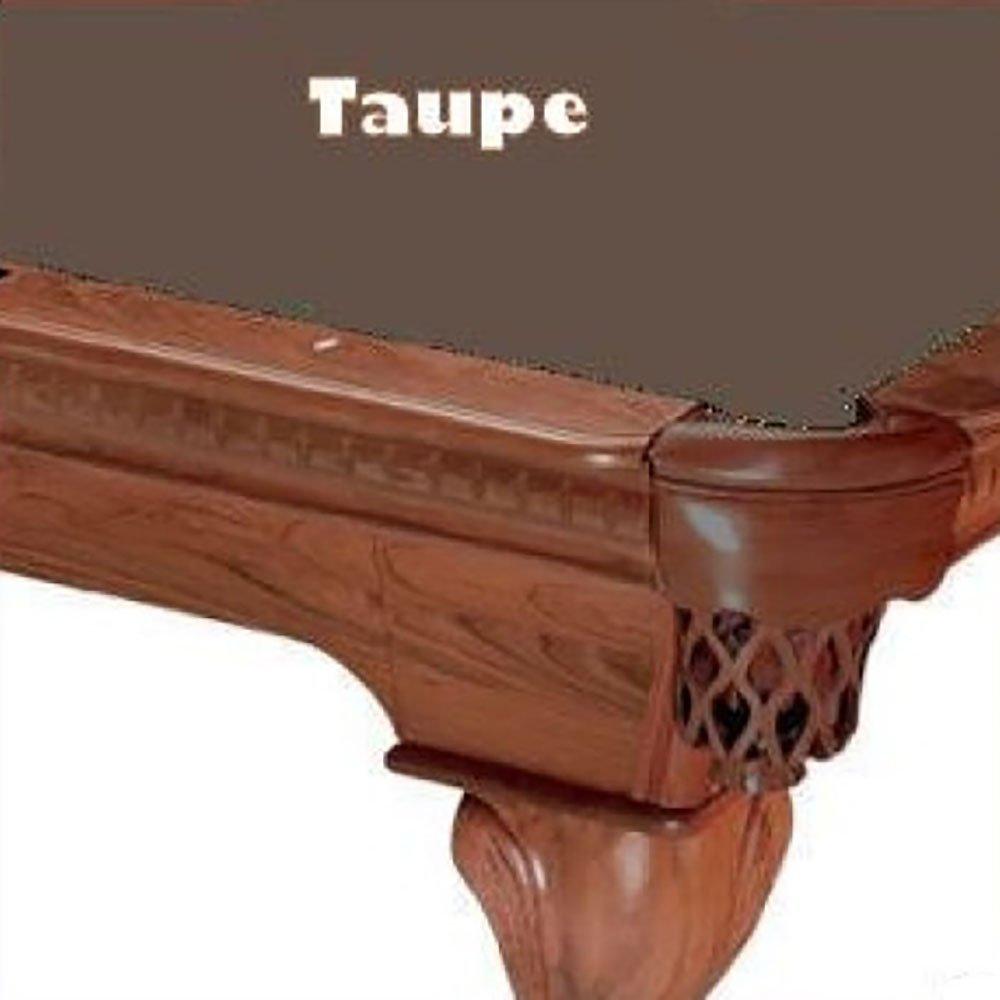Prolineクラシック303ビリヤードPool Table ft. Clothフェルト B00D37NWKM Table 10 ft.|トープ単色 B00D37NWKM トープ単色 10 ft., トヨダチョウ:e7c56c64 --- m2cweb.com