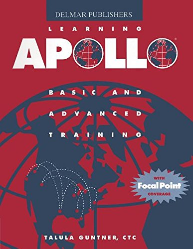 Learning Apollo Basic And Advanced Training