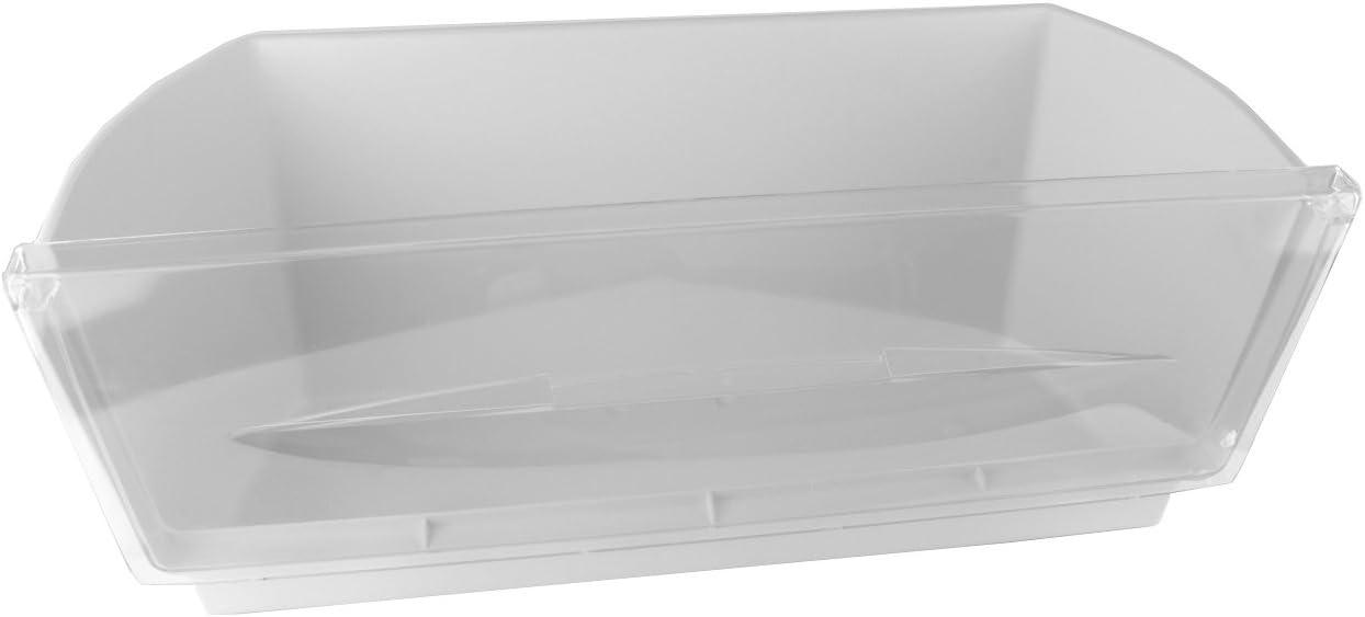 Indesit - Cajón para verduras para la nevera, congelador: Amazon ...