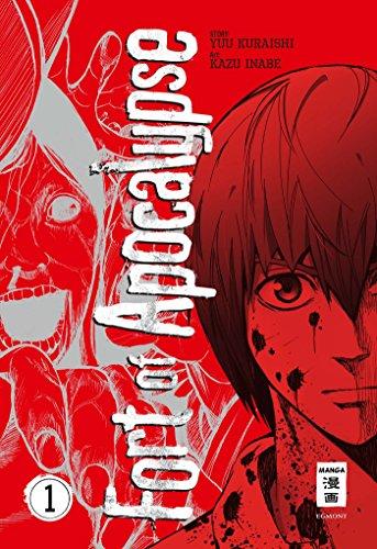 Fort of Apocalypse 01