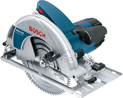 Bosch GKS 235 Professional Hand-Held Circular Saw The most p