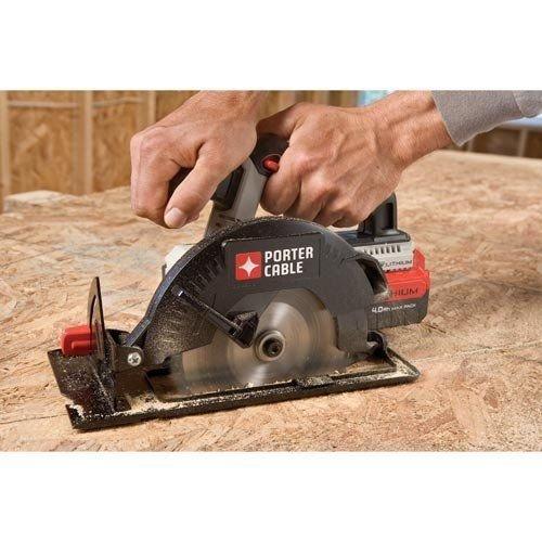 pcC660B 20V Max Lithium Bare 6-1/2in Circular Saw power circular saws --P#EWT43 65234R3FA491193