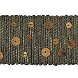 Kravet Couture Starry Night Aged Ore T30614 346