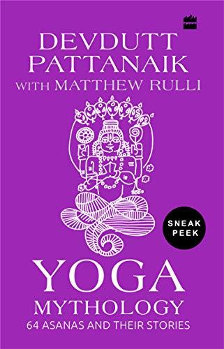 YOGA MYTHOLOGY- Sneak Peek - Kindle edition by Devdutt ...