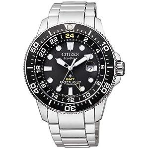 Citizen Promaster Eco-Drive Aqualand Diver Men's Watch – BJ7110-89E