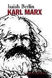 Karl Marx, Isaiah Berlin, 8420667587