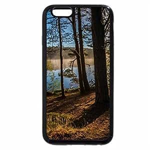 iPhone 6S Plus Case, iPhone 6 Plus Case, Beautiful Kinrara, Scotland, England