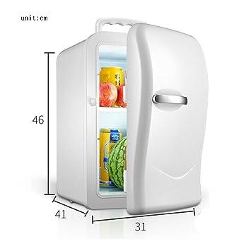 HAIZHEN Mini-Kühlschränke Portable Compact Personal Kühlschrank ...