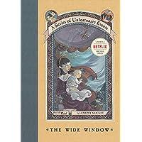 The Wide Window: 3